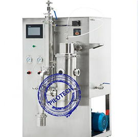 YC-2000 实验室喷雾干燥机