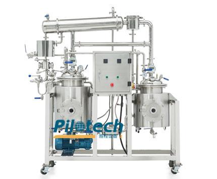 YC-020 多功能提取浓缩回收机组