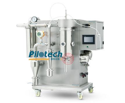 YC015A 实验型喷雾干燥机