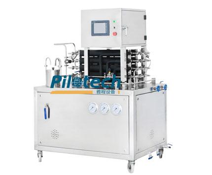YC02 微型超高温杀菌机