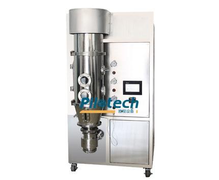 YC03 实验室沸腾制粒机