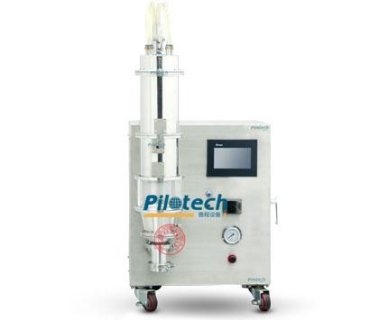 YC-310 实验室流化床喷雾制粒包衣机