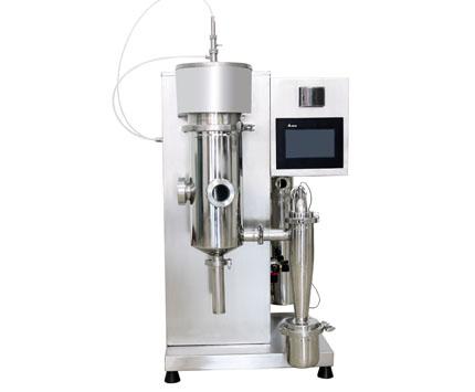 YC500小型喷雾干燥机