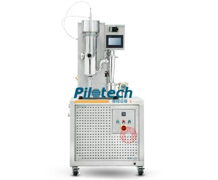 YC501微型有机溶剂喷雾干燥机