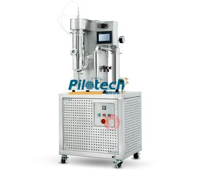 YC-501实验室小型封闭式有机溶剂喷雾干燥机