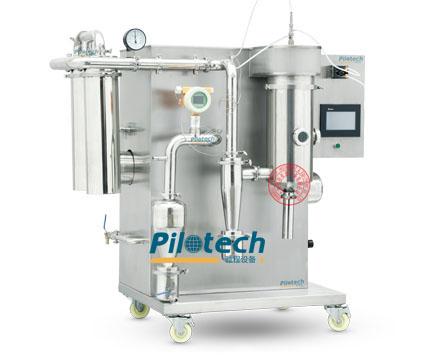 yc015A 实验室有机溶剂喷雾干燥机