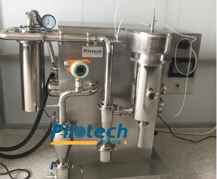 YC-015A有机溶剂喷雾干燥机