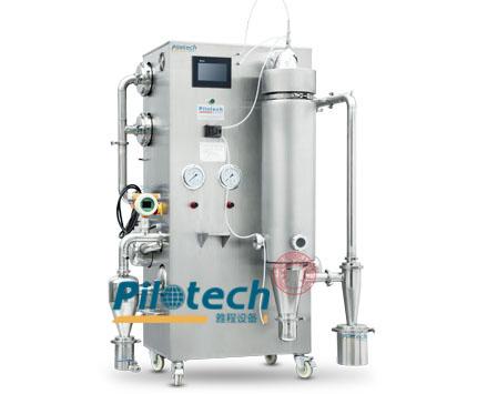 yc018A 实验室小型喷雾干燥机